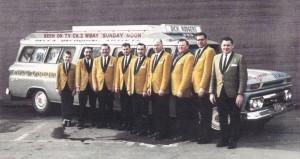 Dick RodgersBandBus1966