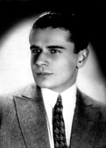 Walter Dana