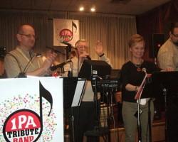 2013 Joint IPA-LPUSA Dance – March, 2013