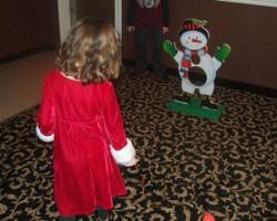2012 Breakfast with Santa – December, 2nd