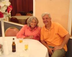 General Meeting 9/21/2014