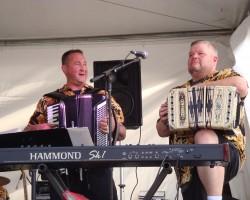 Roncesvalles Festival – Canada (IPA Sponsored Event)