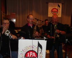 2015 IPA / Lets Polka USA Joint Dance 3-22-2015