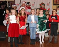 2015 I.P.A Christmas Party