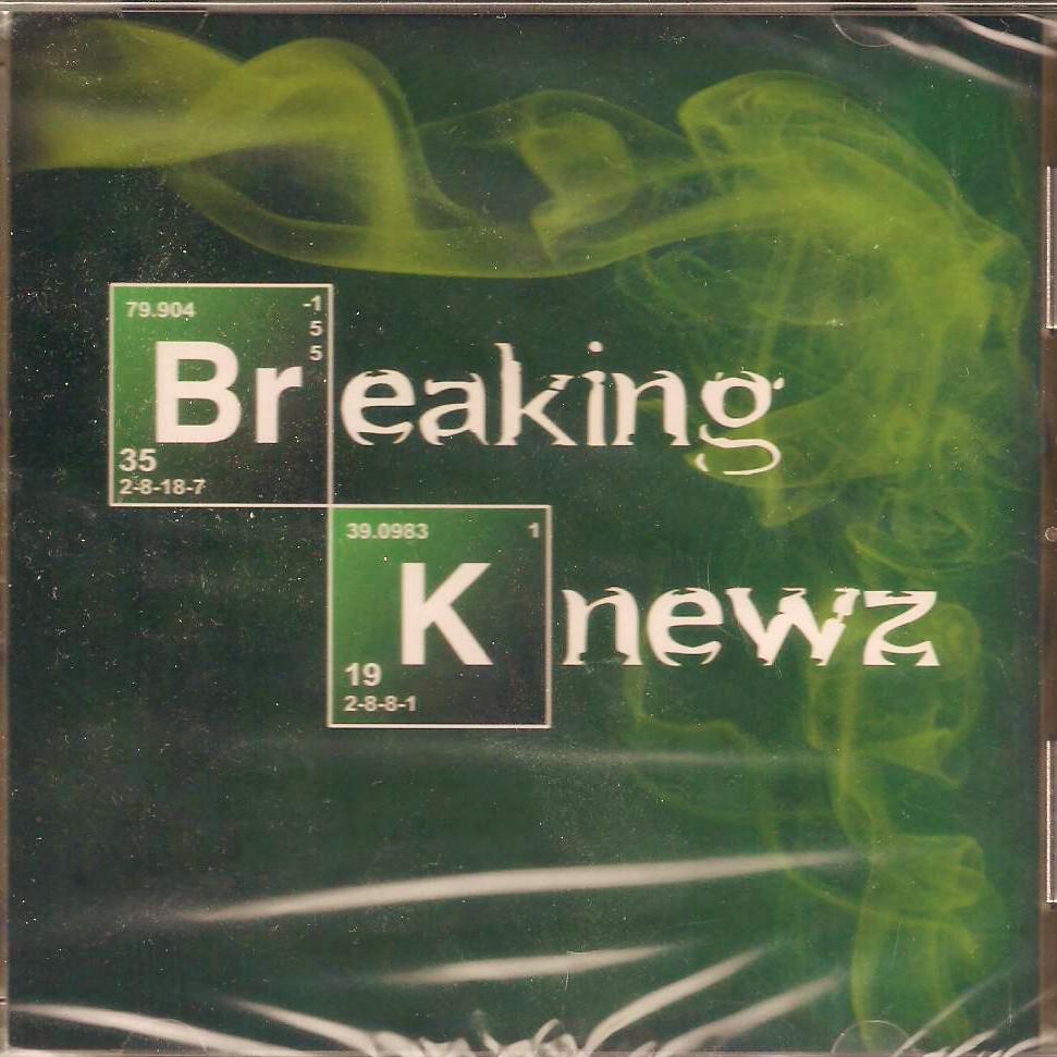Breaking Knewz - The Knewz 001