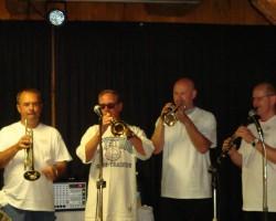 2014 Seven Springs Concertina Jam Session