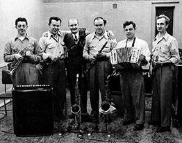 Eddie Zima Band