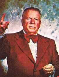 Harold Loeffelmacher