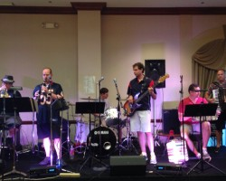 2014 Convention & Festival – Kick off Party