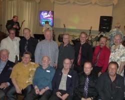 2015 IPA Benefit Dance, Ludlow, MA