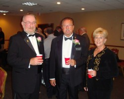 2015 Festival & Convention:  Hall of Fame Induction & Awards Banquet