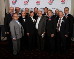 2015  I.P.A. Awards and Hall of Fame Banquet.  Photos by Les Kapuscinski