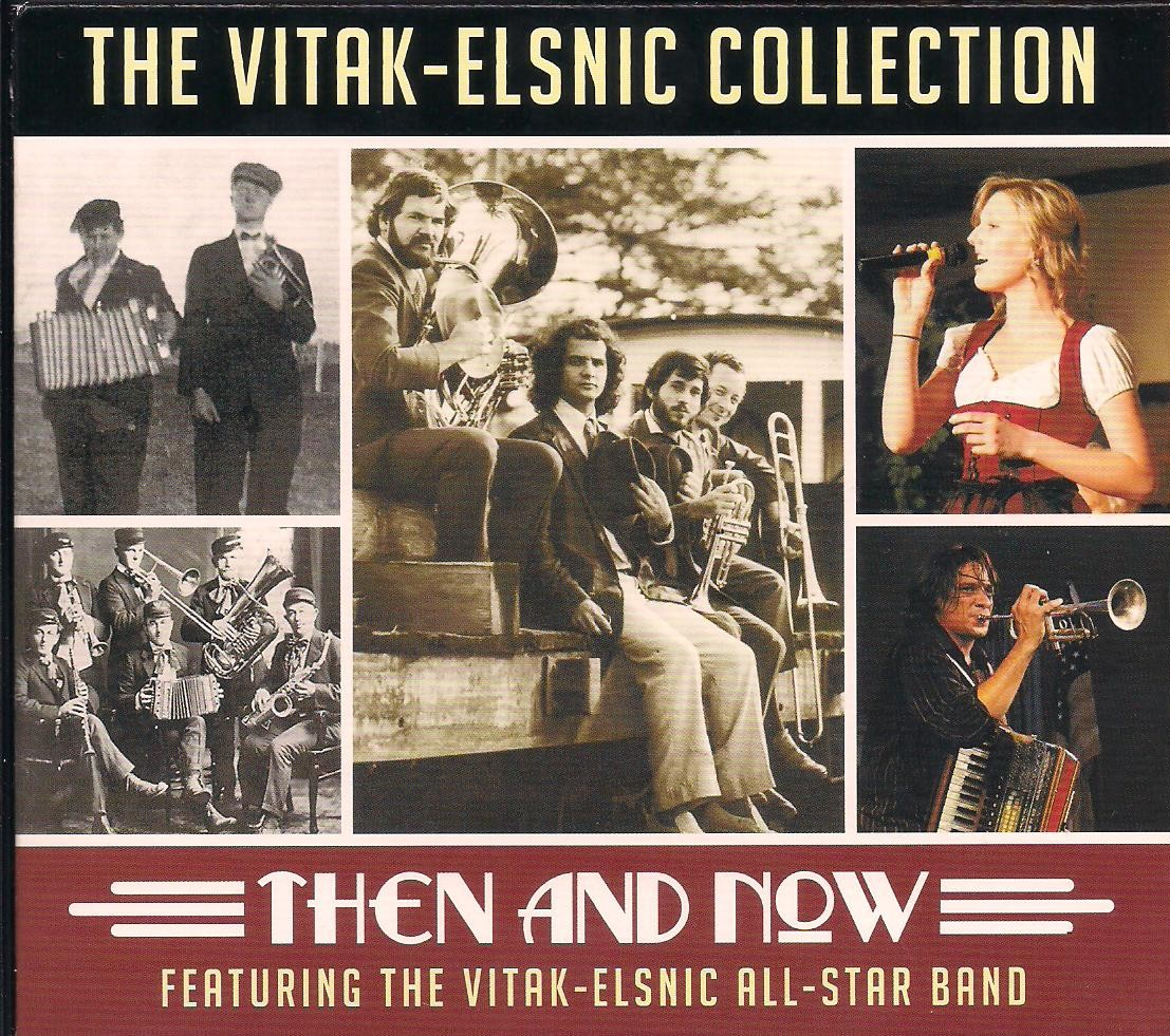 The Vitak-Elsnic Collection - THEN AND NOW 001