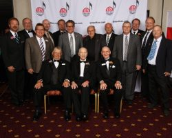 2016 I.P.A. Festival and Convention:  Hall of Fame & Music Awards Banquet