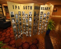 50th Anniversary I.P.A. Festival & Convention – Friday