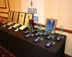 50th Anniversary I.P.A. Festival & Convention – Hall of Fame & Music Awards Banquet