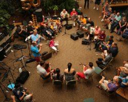 50th Anniversary I.P.A. Festival & Convention – Sunday Mass & Jam Session