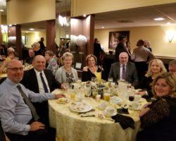 I.P.A. 50th Anniversary Banquet – Chicago