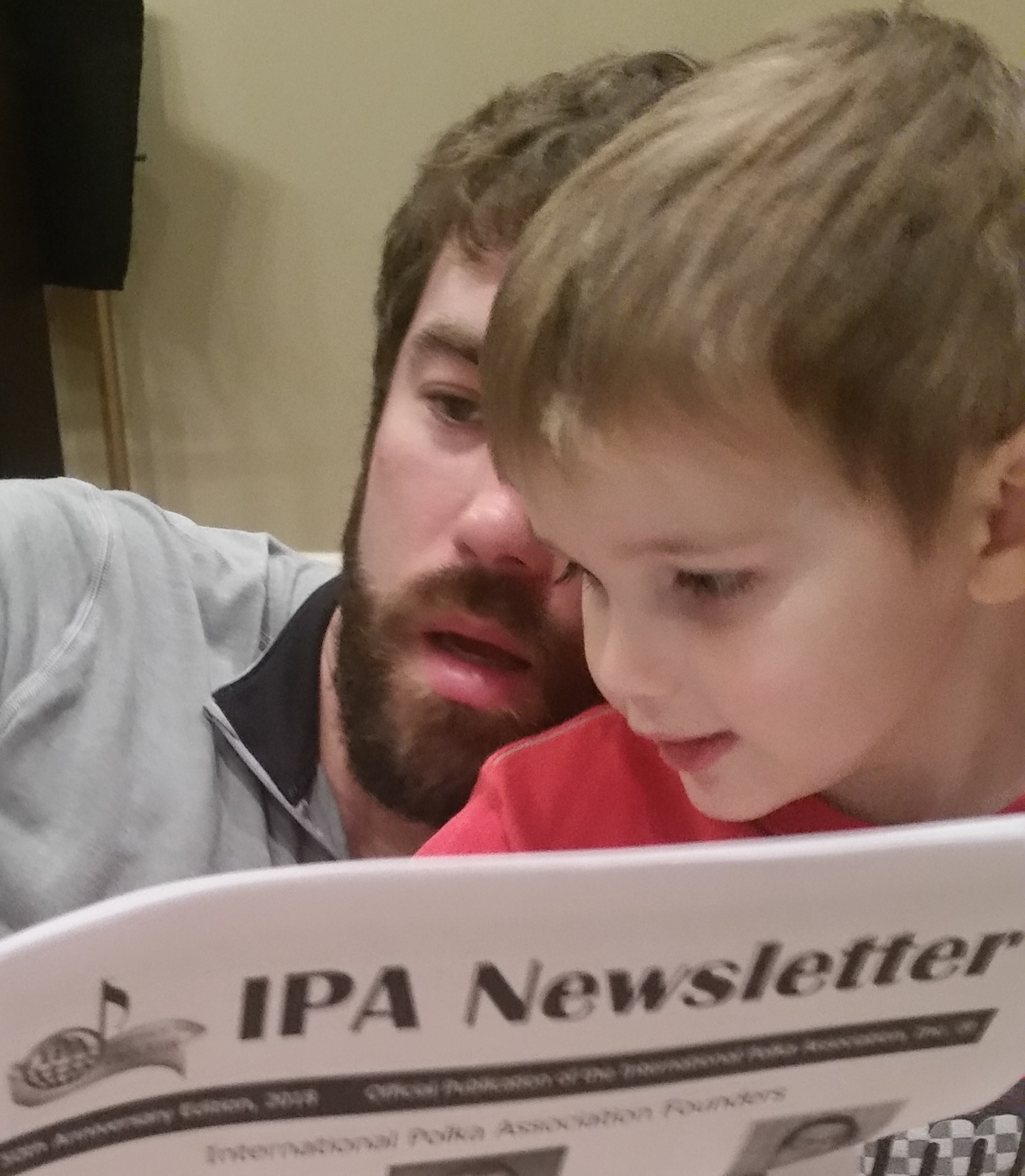 IPA Newsletter - Archive