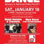 5th Annual I.P.A. Fundraiser - Texas